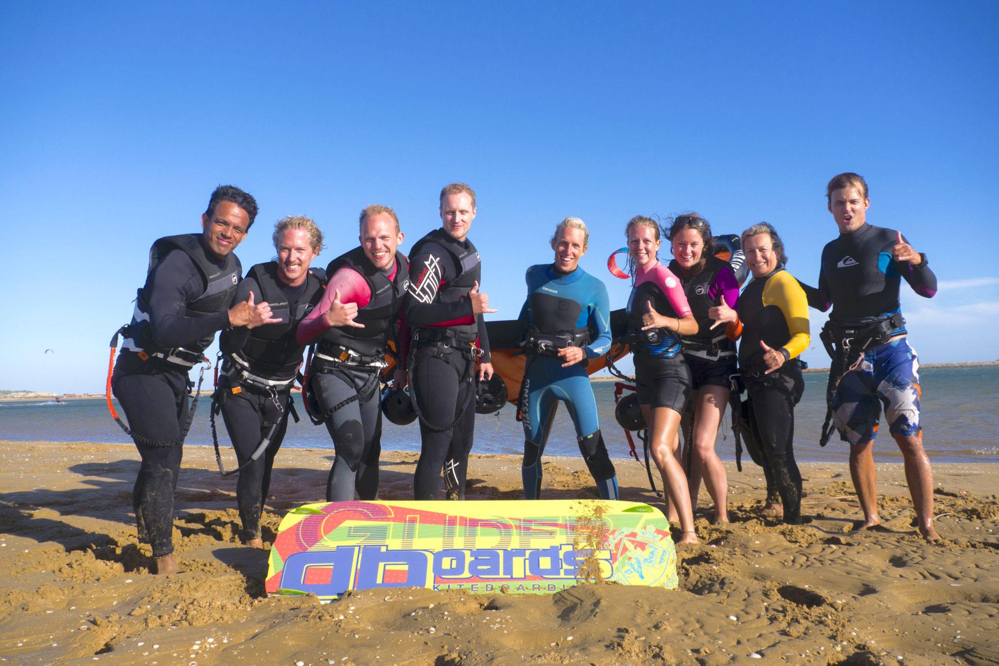 Kitesurfing Extreme Algarve