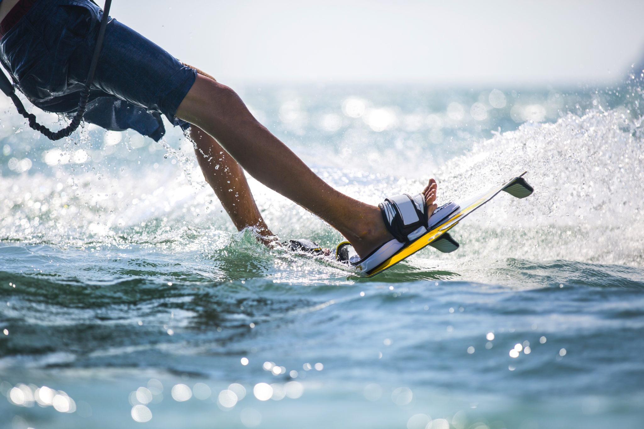 Kitesurfing Algarve