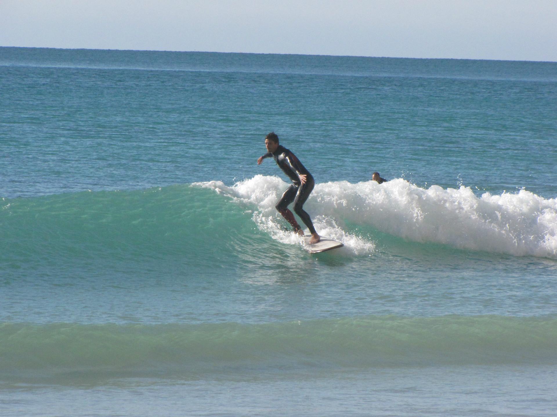 Extreme Algarve surf guide