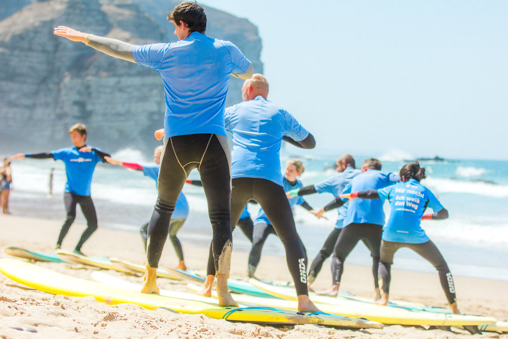 surf school lagos
